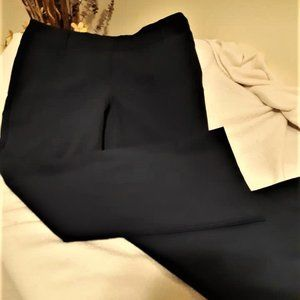 Black Reitmans Dress Pants